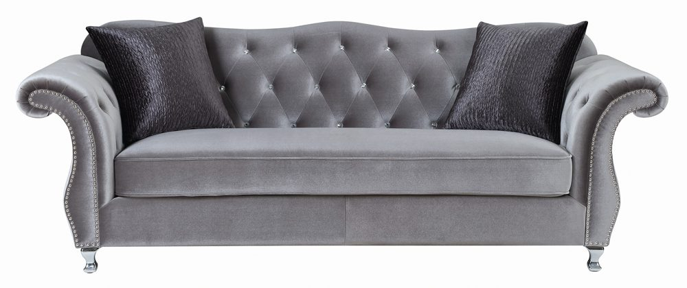 Sofas, Sectionals & Loveseats
