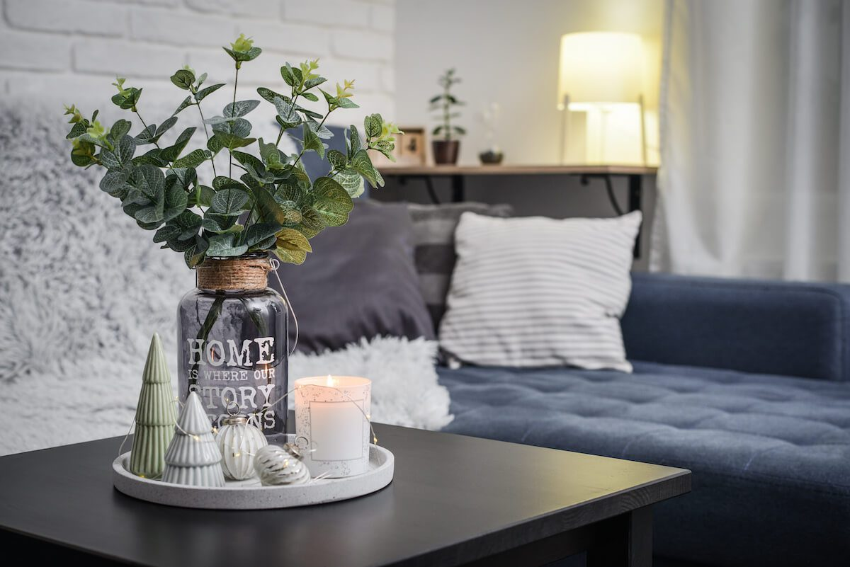9 coffee table decor ideas for every home