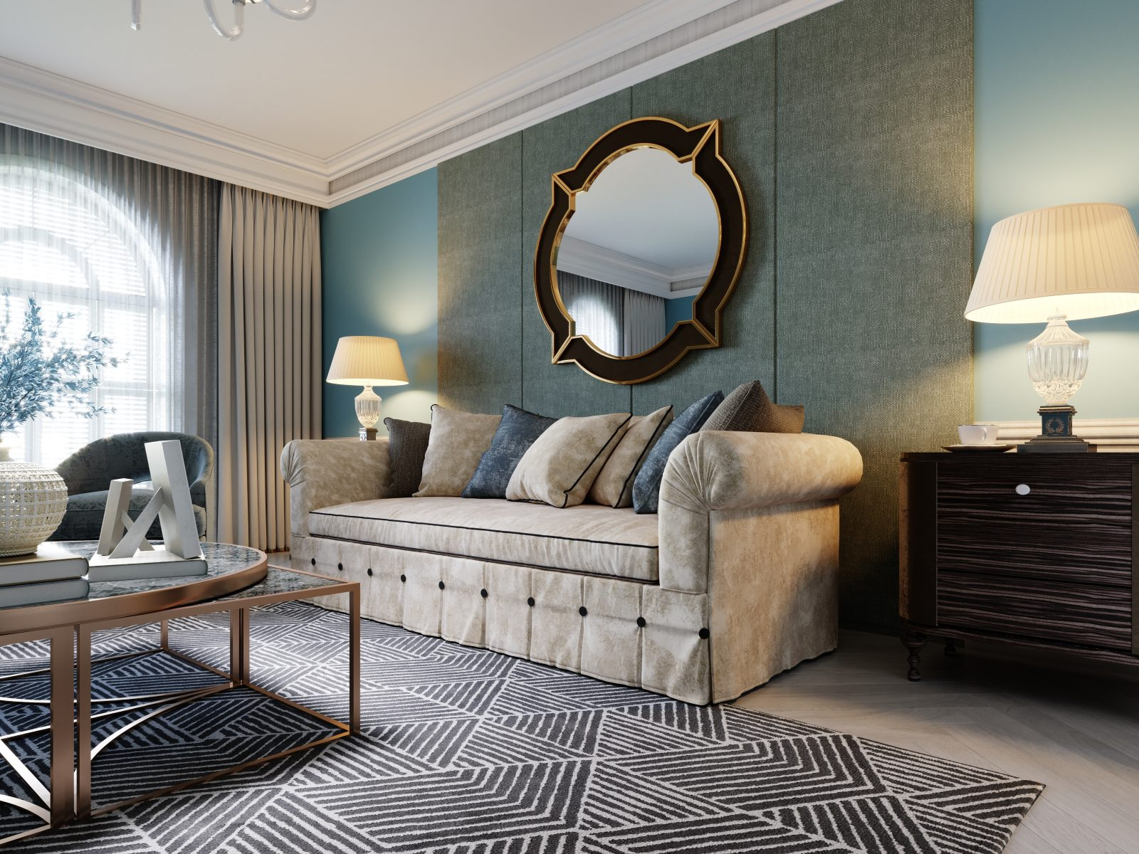 Styling decorative wall mirrors: Tips to pick the perfect piece