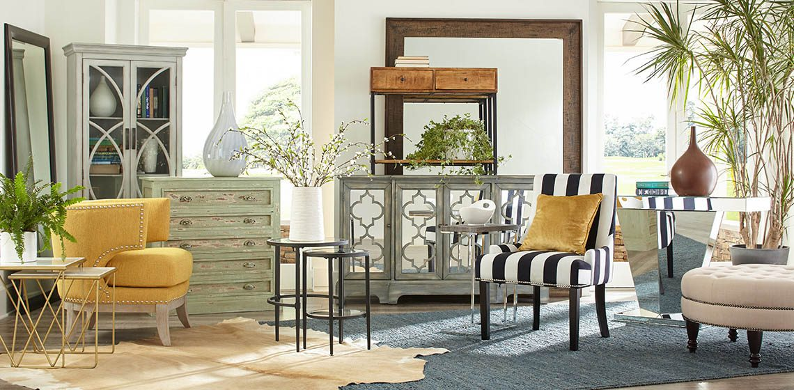 15 accent tables that will add more style to your home