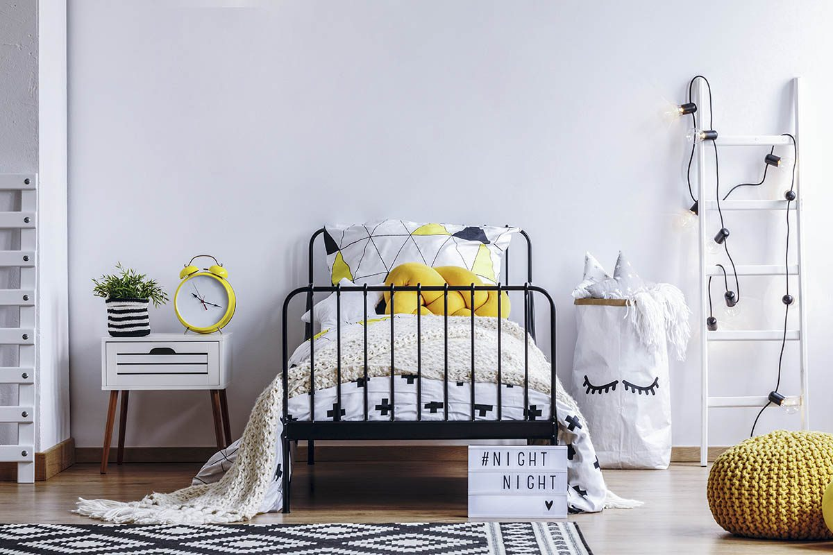 7 unique teen girl bedroom ideas she'll love