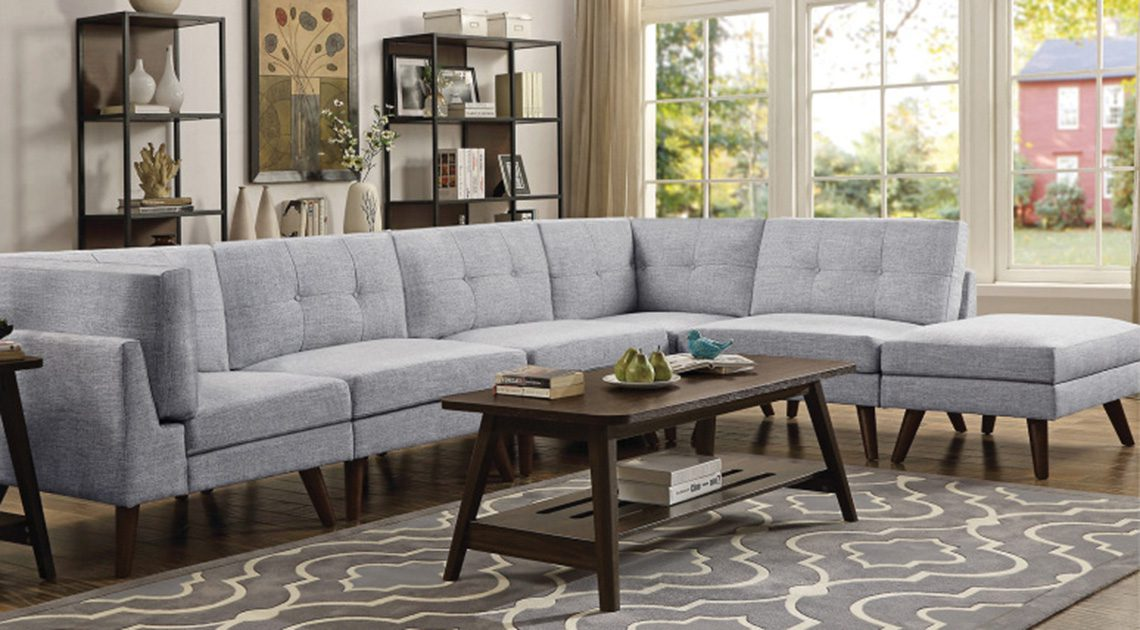 Whether you are just a hands on DIY type or are trying to save some money on getting them cleaned professionally, below you will find some tips and tricks to clean your old sofas!