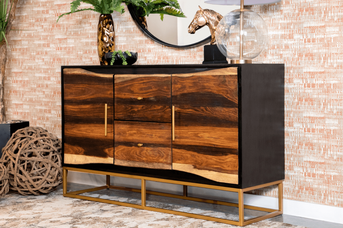 7 Sheesham wood furniture pieces worth swooning over