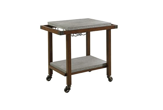 Kitchen Islands & Carts