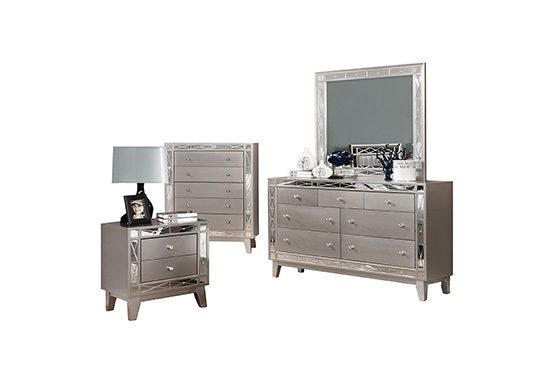 Kids Dressers, Chests, & Mirrors