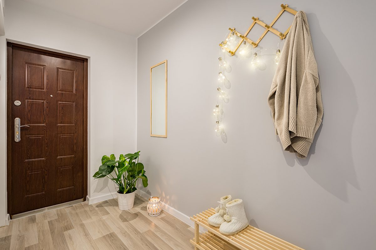 7 mudroom ideas for a clean and welcoming space