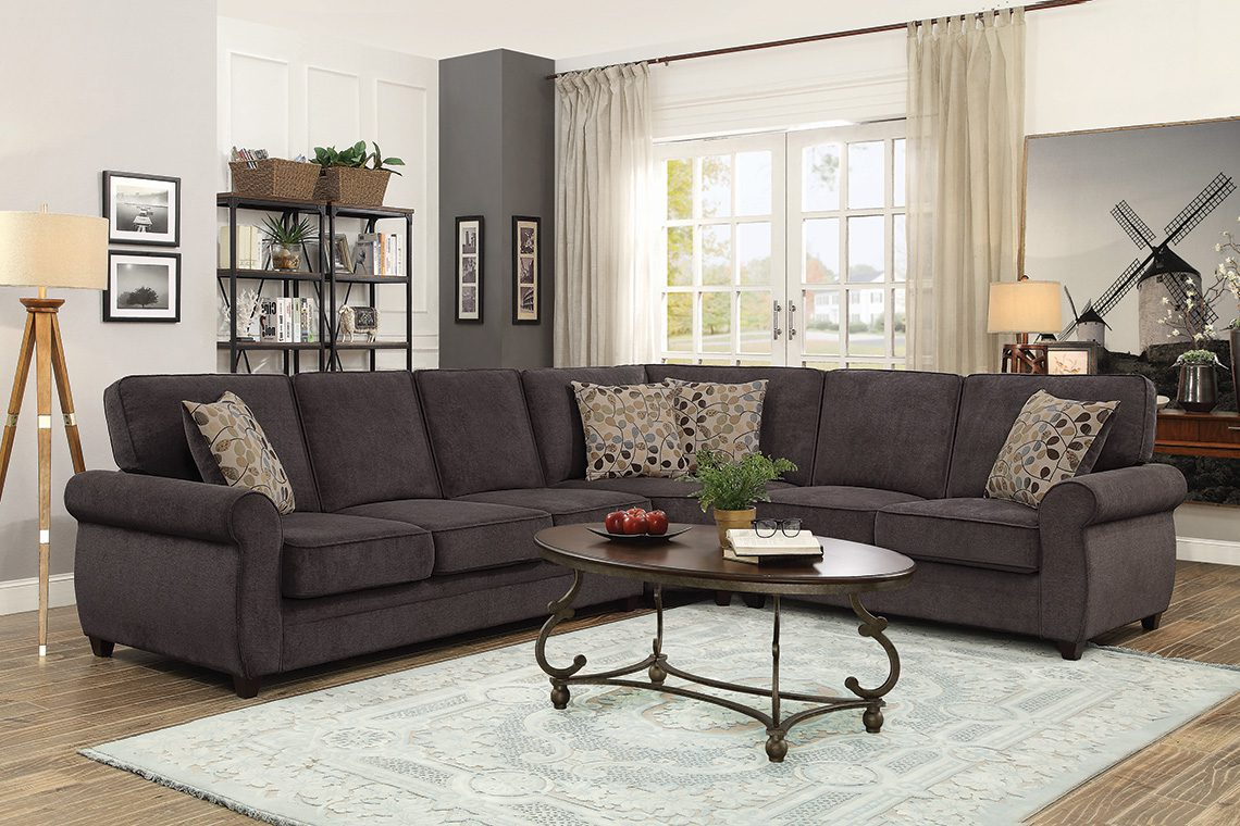 Sofas, Sectionals & Loveseats Inspiration