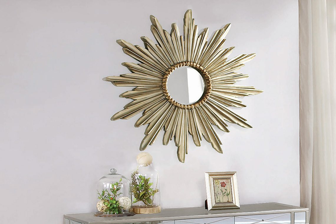 Lighting & Mirrors Inspiration