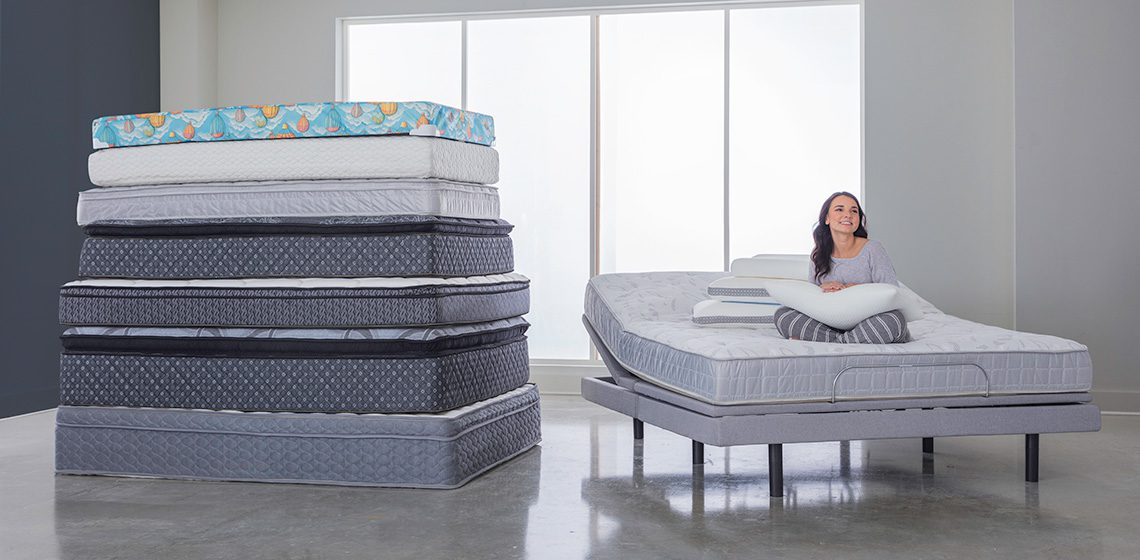 Introducing Coaster's newest Brand — CoasterSleep