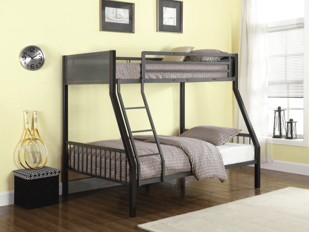 Twin over full bunk bed: 7 options to upgrade your home