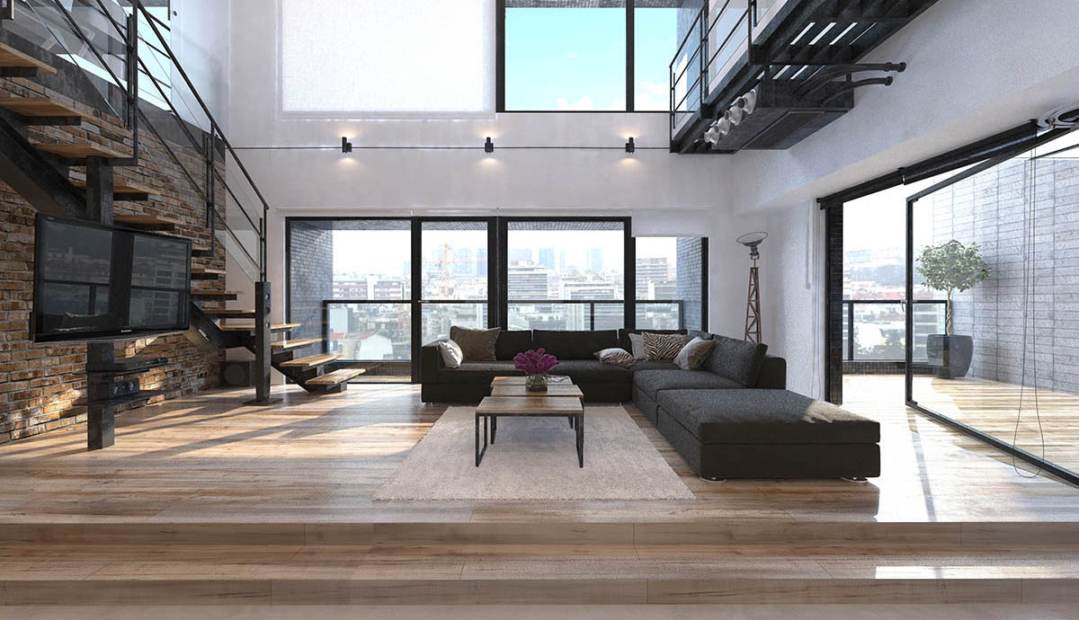 5 minimalist interior design tips for every home