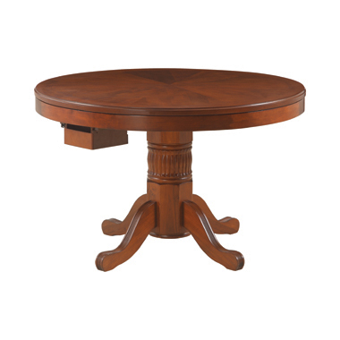 Mitchell 3-in-1 Game Table Merlot